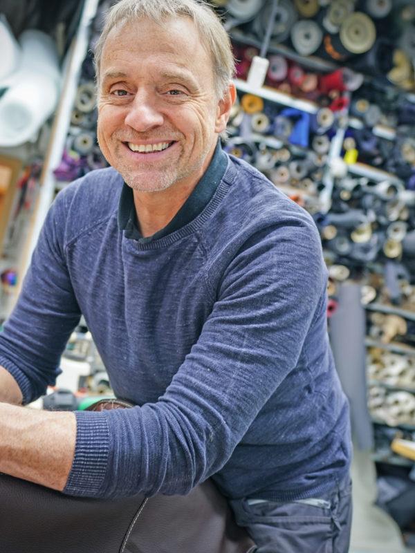 Klaus Warmsbach